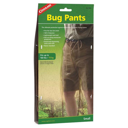 BUG PANTS XL
