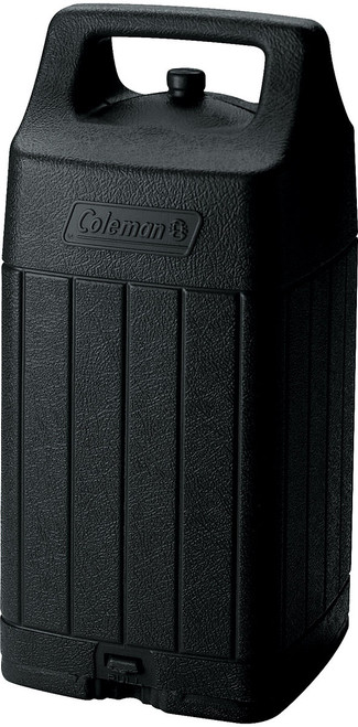 LANTERN CARRY CASE 295 BLACK