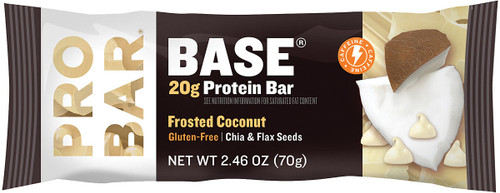 BASE FROSTED COCONUT BAR