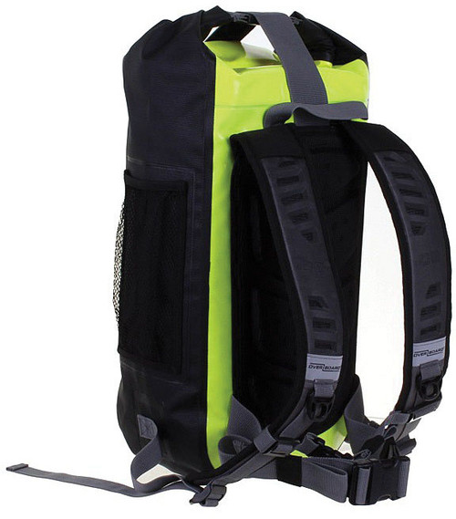 PRO-VIS BACKPACK 20L YELLOW