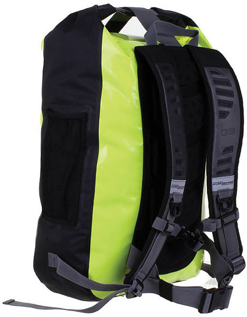 PRO-VIS BACKPACK 30L YELLOW