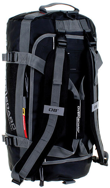 ADVENTURE DUFFEL 35 L BLACK