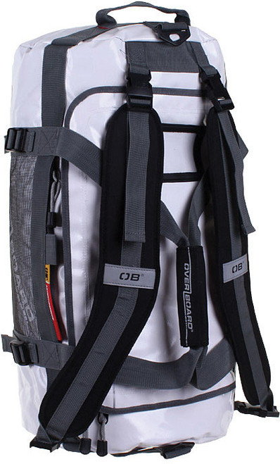 ADVENTURE DUFFEL 35 L WHITE