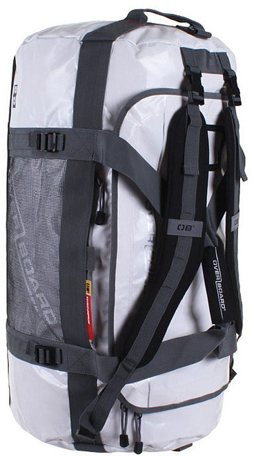 ADVENTURE DUFFEL 60 L WHITE