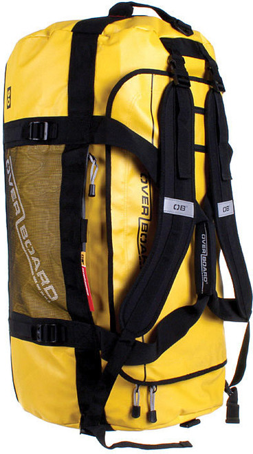 ADVENTURE DUFFEL 90 L YELLOW