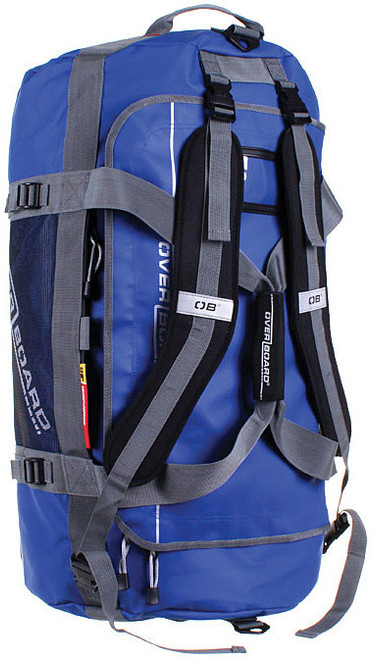 ADVENTURE DUFFEL 90 L BLUE