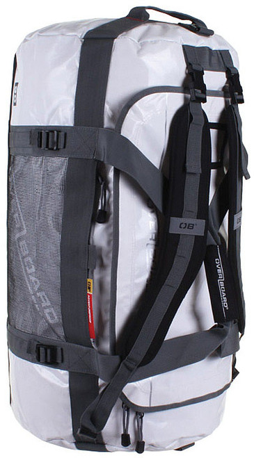 ADVENTURE DUFFEL 90 L WHITE