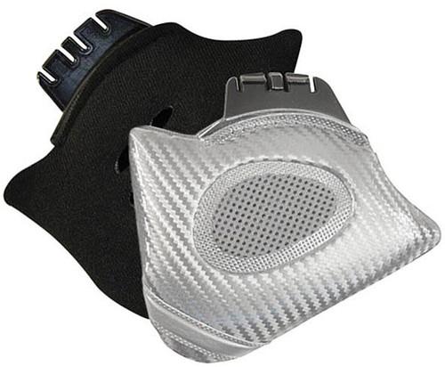 KOSMOS HELMET EAR PROTECT WHT