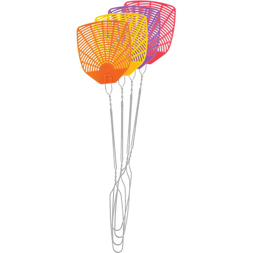 PIC FLY SWATTER WIRE HANDLE