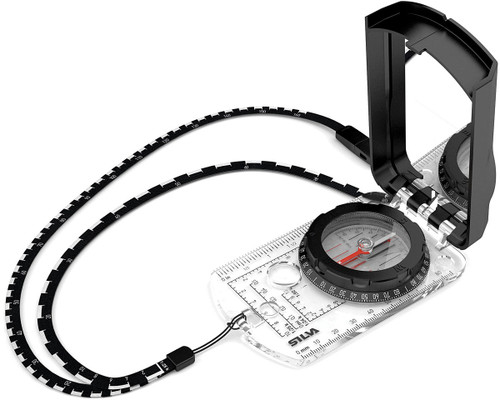RANGER 2.0 QUAD COMPASS-BLACK