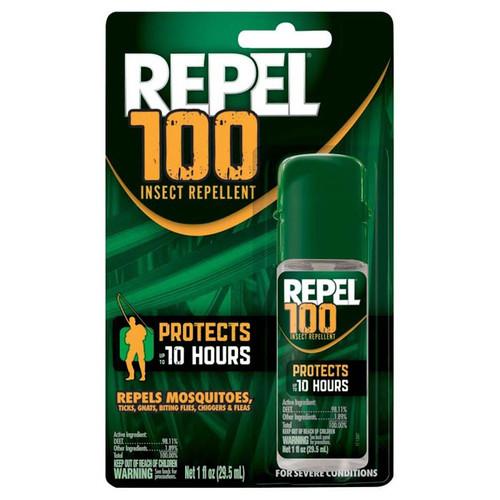 REPEL 100 PUMP 100% DEET 1 OZ