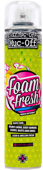 FOAM FRESH 400 ML