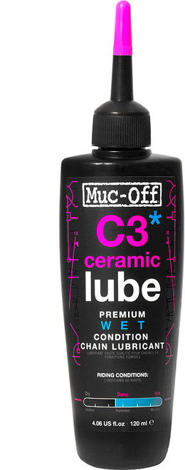 C3 CERAMIC WET LUBE 120ML