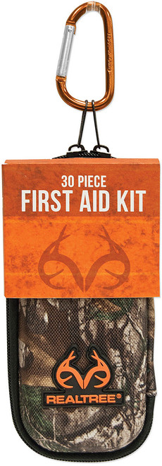 30 PC REALTREE HARSHELL CASE