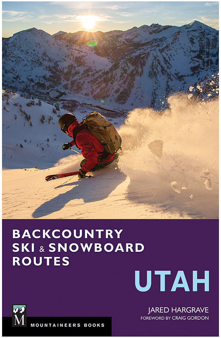 BACKCOUNTRY SKI/SNOWBOARD UT
