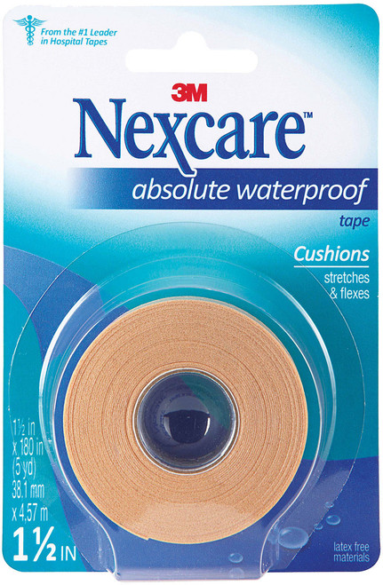 3M ABSOLUTE WP FIRST AID TAPE