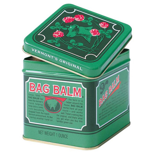 BAG BALM MINI 1 OZ