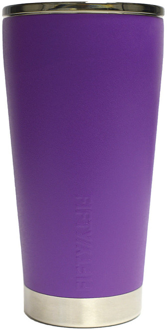 16 OZ. VI TUMBLER ROYAL PURPLE