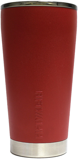 16 OZ. VI TUMBLER CHERRY RED