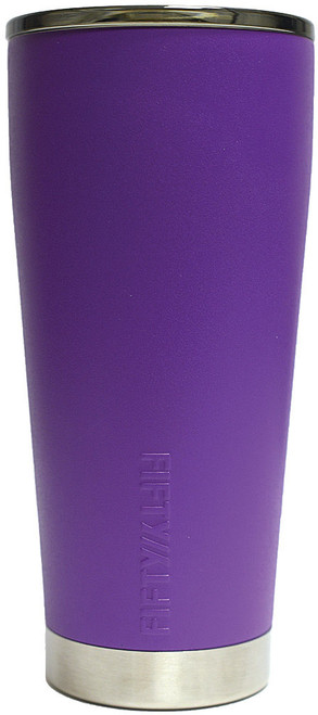 20 OZ. VI TUMBLER PURPLE