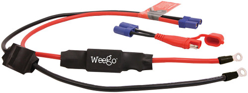 WEEGO POWERSPORT TETHER-EC5-24
