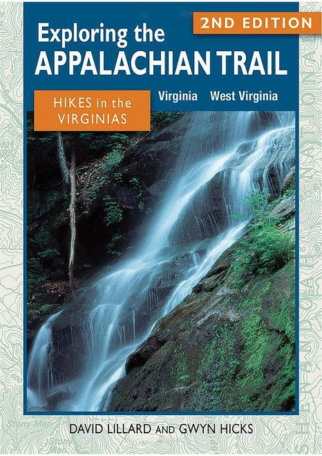 AT: HIKES IN THE VIRGINIAS