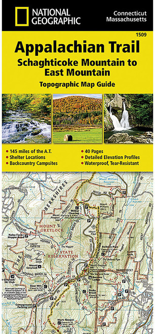 APP TRAIL- EAST MOUNTN CT 1509