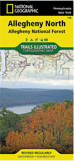 ALLEGHENY NAT FOREST NRTH #738