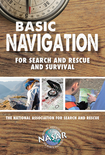 BASIC NAVIGATION, WATERPROOF