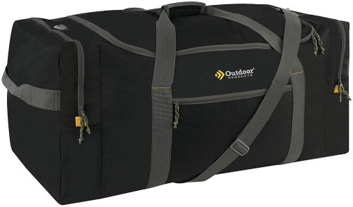 MTN. DUFFLE 16X36 XL BLACK