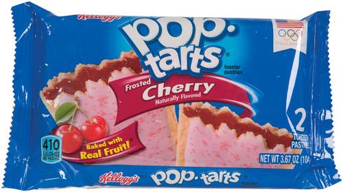 POP TART FROSTED CHERRY 3.67OZ