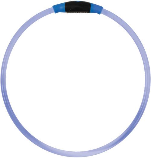 NITEHOWL LED SFTY NECKLACE BLU