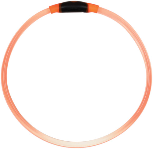 NITEHOWL LED SFTY NECKLACE OR