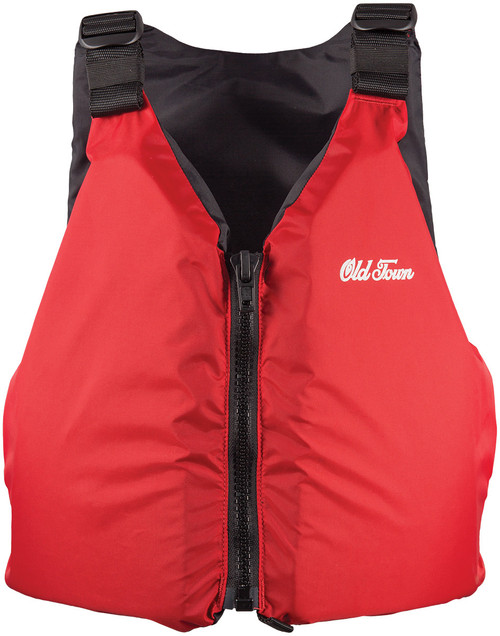 OUTFITTER UNIVERSAL - RED