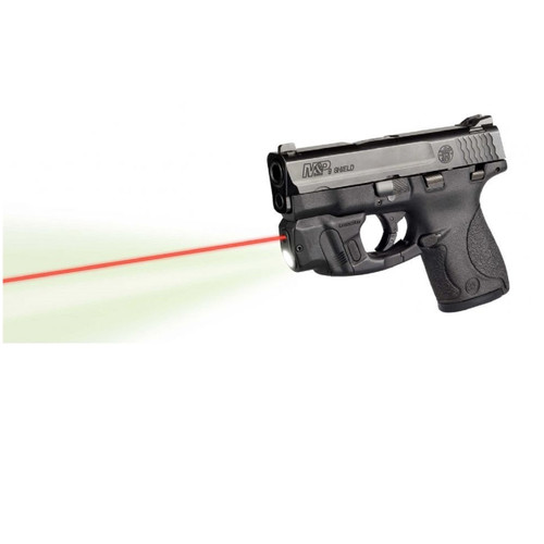 LaserMax Centerfire Lght/Laser Red-Grip Sense S&W SHIELD 9MM