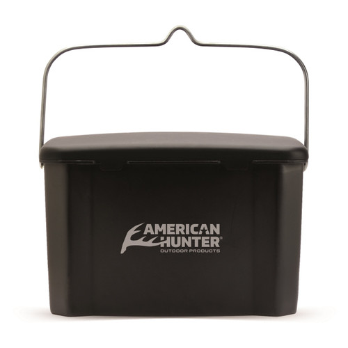 American Hunter Collapsible Hanging Feeder