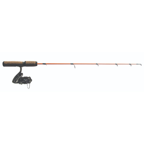 Frabill Combo Spin Arctic Fire 18 Ultra Lt