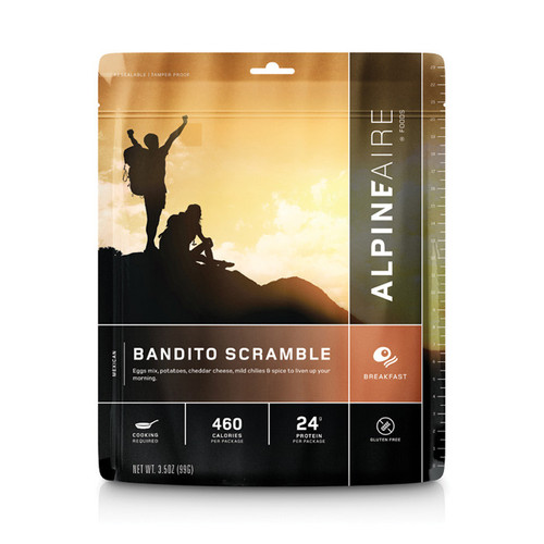BANDITO SCRAMBLE 3.5OZ