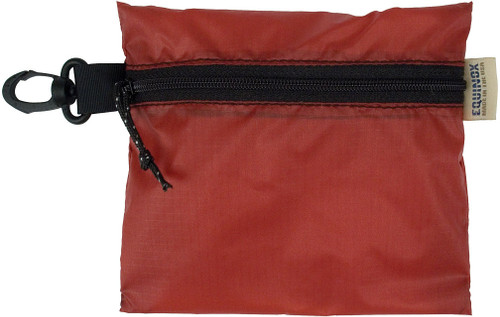 """MARSUPIAL POUCH 5"""" X 6"""" RED"""