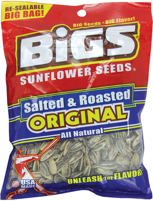 BIGS SUNFLOWER SEEDS ORIGINAL