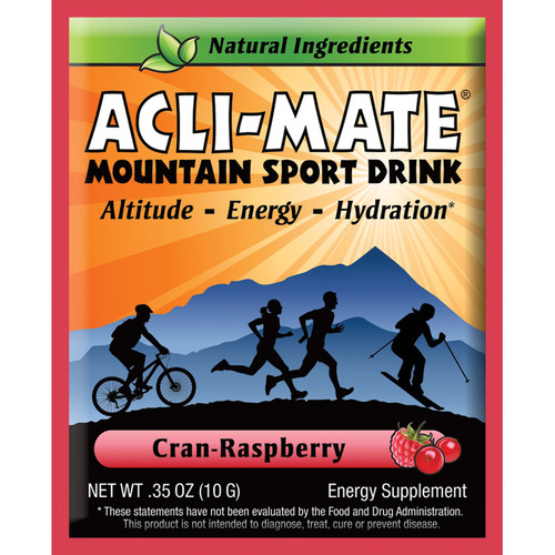 ACLI-MATE MTN CRAN/RAS PACKET