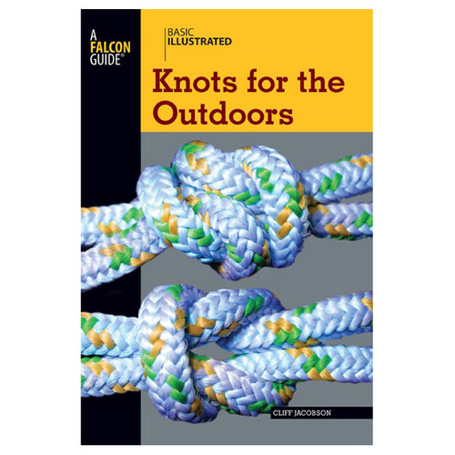 BASIC ILLUS KNOTS FOR OUTDOORS