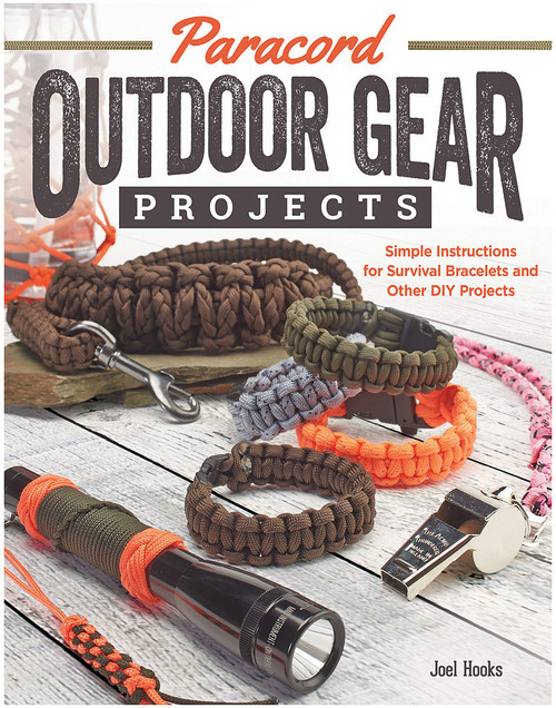PARACORD OUTDOOR GEAR