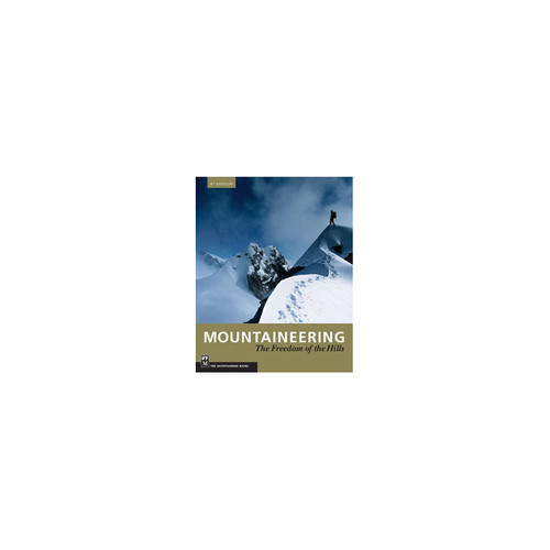MOUNTAINEERING:FREEDOM HILL/HB