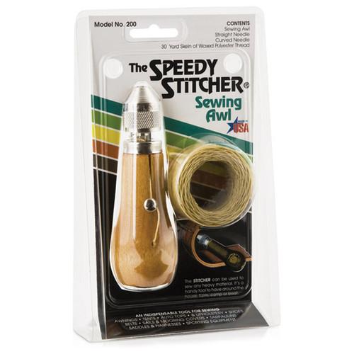 SPEEDY STITCHER CLAM PACK