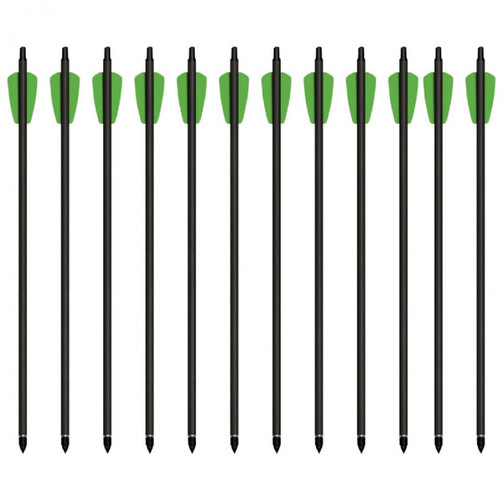 Cold Steel Cheap Shot 130 Bolts 12 Pack