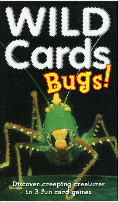 WILD CARDS BUGS