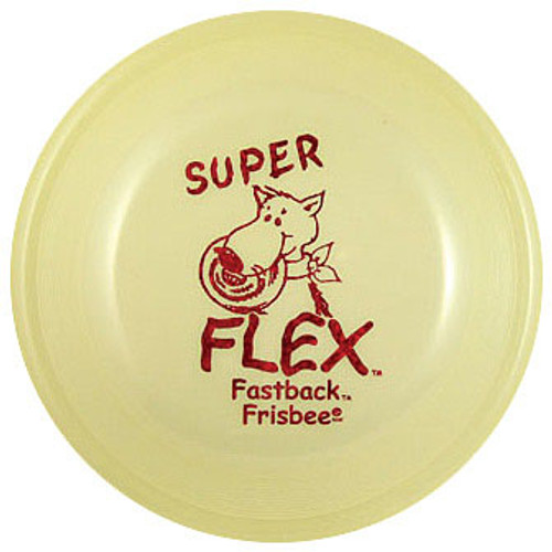 CHOMPER DOG DISC SUPER FLEX