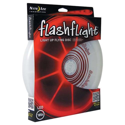FLASHFLIGHT RED