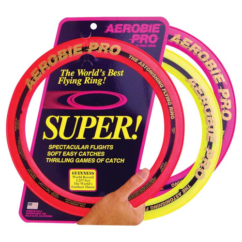 AEROBIE SPRINT RING 10""